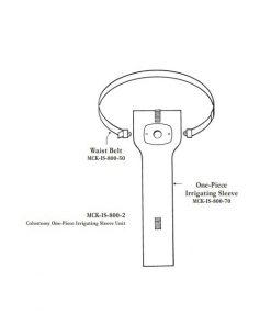 Marlen Irrigation Sleeve Elastic Waist Belt.jpg