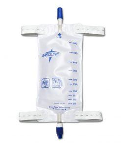 Medlne Leg Bag with Twist Drain and Leg Straps.jpg