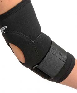 Ortho Active Tennis Elbow Sleeve with Strap.jpg
