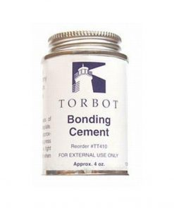Torbot Ostomy Bonding Cement 4 oz. Brush Top Can1.jpg