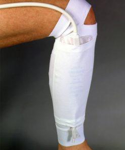 Urocare Leg Bag Holder Lower (1 Each)