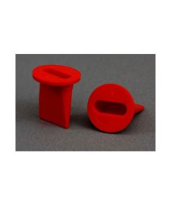 Urocare High-Flow Little Red Valve for Drainage Bottle (1 Each)