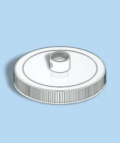 Urocare Urinary Drainage Bottle Cap 1.jpg