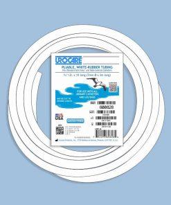 Urocare White Rubber Draingage Tubing 1.jpg