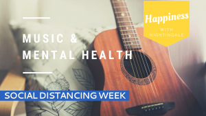 Music & Mental Health