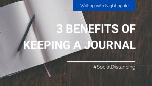 Writing with Nightingale