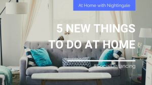 At Home with Nightingale