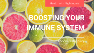 Boosting Your Immune System