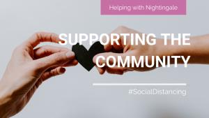 Helping with Nightingale