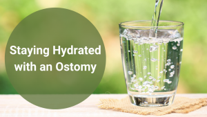 Nightingale Medical Blog_How to Stay Hydrated with an Ostomy