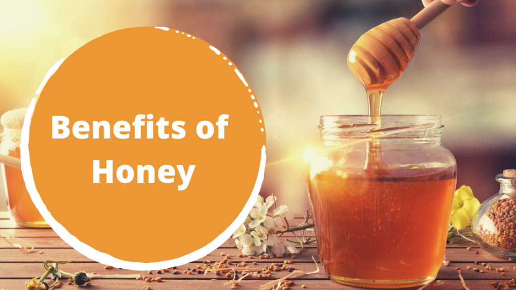 The Benefits of Honey_Nightingale Blog