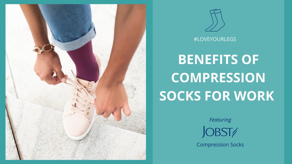 NMS Blog_Compression Socks for Work_Jobst