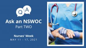 Ask an NSWOC Part 2