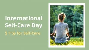 Self-Care Day