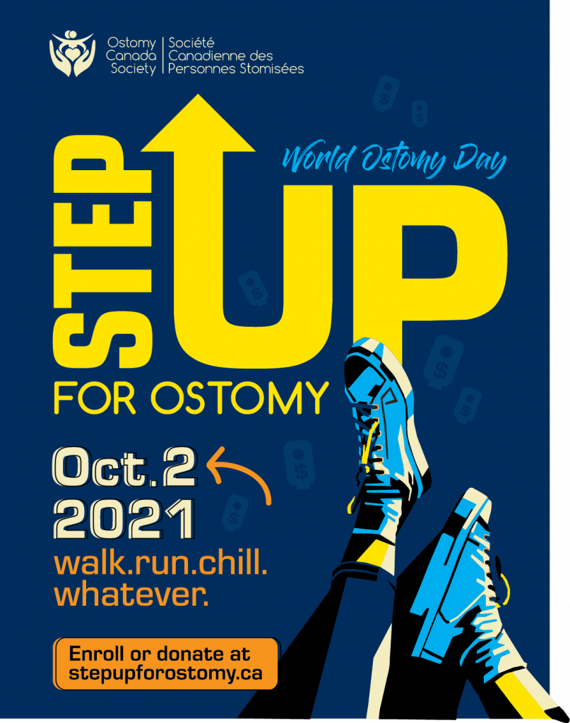 Nightingale Medical_Step Up for Ostomy