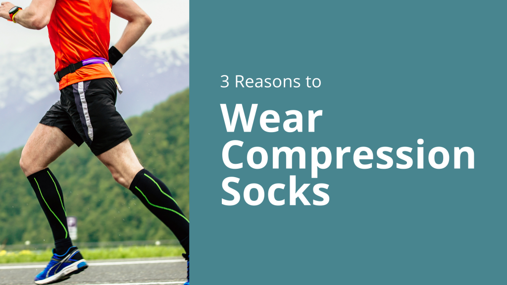 Reasons to Wear Compression